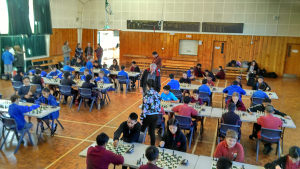 South Auckland Intermediate Interschools
