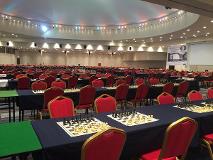 World Youth Chess Championships 2018