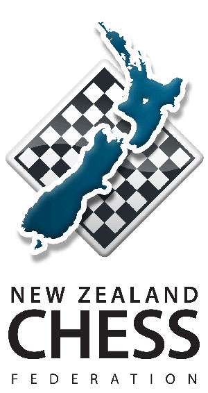 New Zealand Chess Federation Logo