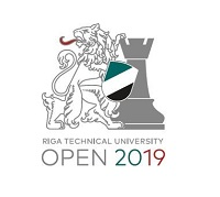 9th International Chess Festival - Riga Technical University Open 2019