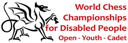World Chess Championships for Disabled People 2019
