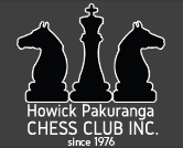 Howick Pakuranga Chess Club