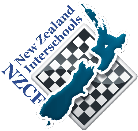 NZCF Interschools logo