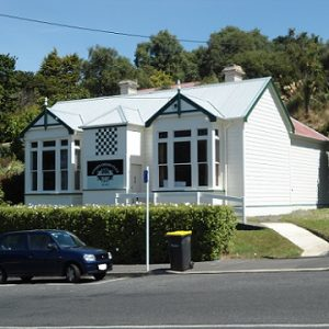 Otago Chess Club exterior view photo