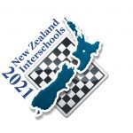 NZCF Interschools 2021 logo