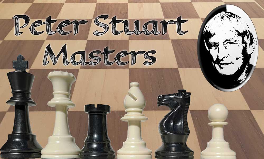 Peter Stuart Masters banner